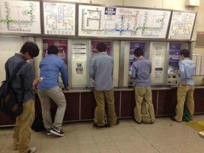 オタク大学デビューファッション
